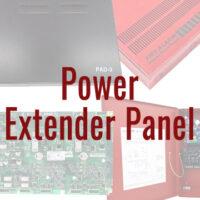Power Extender Panel