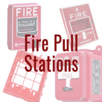 Fire Pull Stations