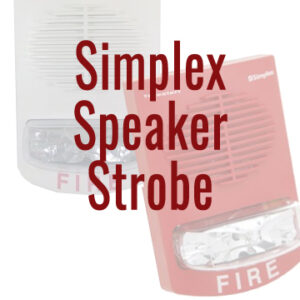 Commercial Smoke Detector & Fire Alarm Parts | Life Safety