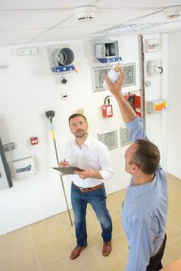 Ranking Fire Alarm Systems