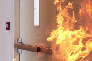 Businesses and Fire Safety