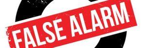 False Alarms for Fire Alarm Systems