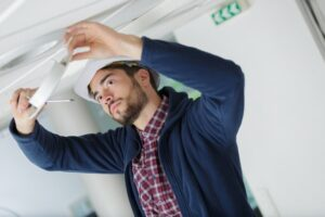 Installing Commercial Fire Alarms