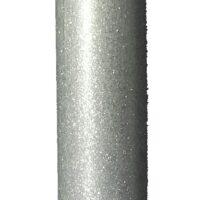 Simplex (2088-9682) Chrome Catch Plate Extender Rod, 3in Long